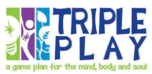Triple Play Logo