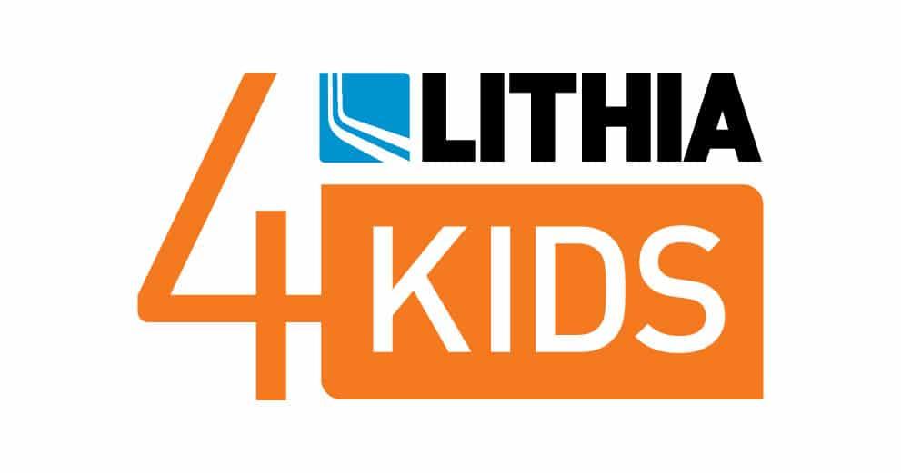 Lithia Motors