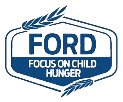 Ford Focus On Child Hunger