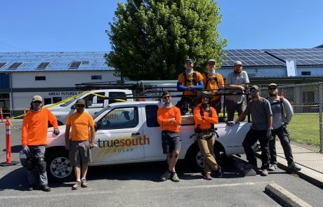 True South Solar Team