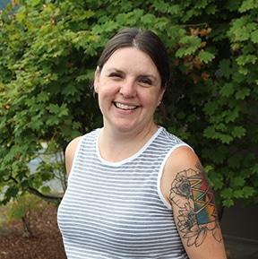 Clarissa Staff Photo